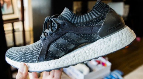 Gear Review: Adidas Ultra Boost X