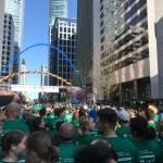 Race Recap: Vancouver Sun Run 2018