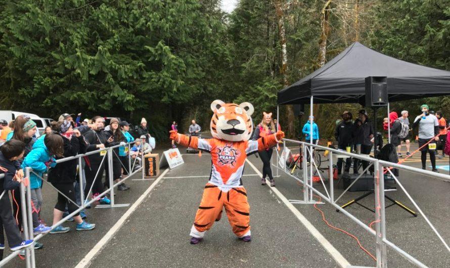 Race Recap: 5 Peaks Alice Lake 2018
