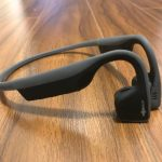 Gear Review: Aftershokz Trekz Titanium