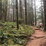 Race Recap: Squamish 50 23K 2018