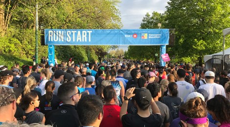 5 Things You Should Know About the BMO Vancouver Marathon