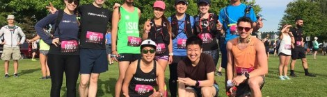 Race Recap: Seek the Peak 2019