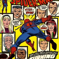 'The Amazing Spider-Man #121' (Review) The Death of Gwen Stacy