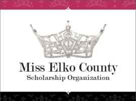 Miss Elko County Pageant Event 2018