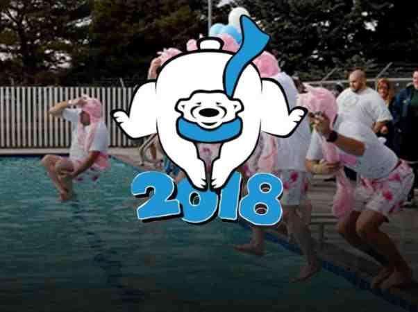Elko's Special Olympics Polar Plunge