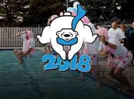 Elko Polar Plunge 2018, Nevada Special Olympics