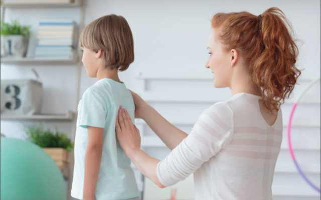 Screening Your Children for Scoliosis