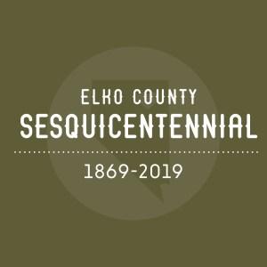 Elko County Sesquicentennial