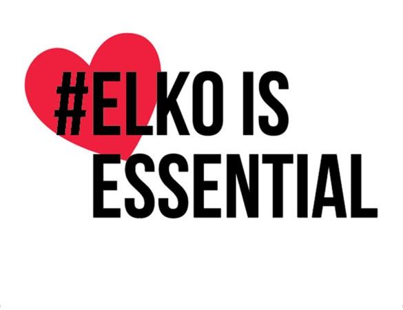#Elko is Essential