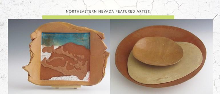 Northeastern Nevada Artist