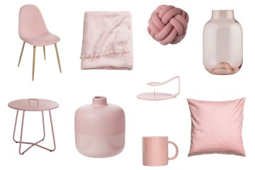 Favorites: Roze in huis - everythingelze.com