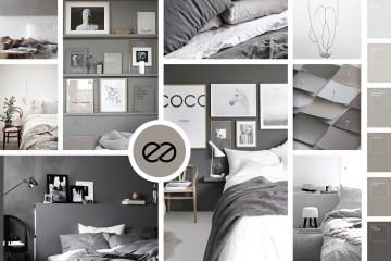 Moodboard Monday - Nieuwe slaapkamer - everythingelze.com