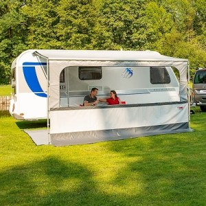 Fiamma Awning Front & Side Panels