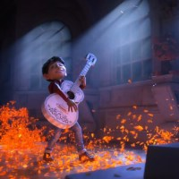 Pixar invites audiences to the Day of the Dead with 'Coco' teaser
