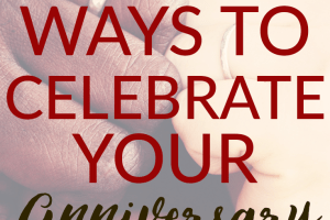The following activities are all romantic, budget-friendly date ideas to celebrate your anniversary while still keeping your finances in mind.