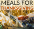Stressed over how much money you might spend on Thanksgiving dinner? Here are 6 easy and affordable meals for Thanksgiving that are still delicious.