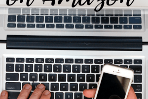 Who doesn't like to shop on Amazon? Well, did you know you can actually make money on Amazon, too? Here are five methods you can use.