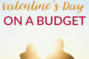 When did Valentine's Day get so expensive? Use these tips and tricks to save money and have a great Valentine's Day on a budget.