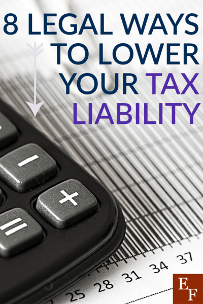 There are legal ways to lower your tax liability so you can keep your money working for your financial goals. Check out these simple tips to save on taxes.