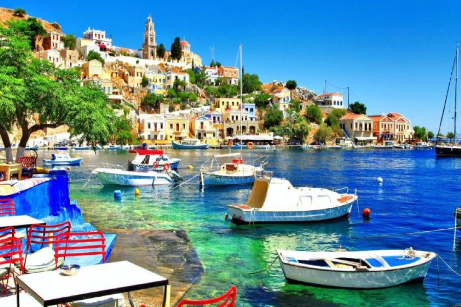 Hotel Bookings Faliraki Rhodes Athens Everything Greece