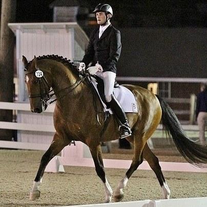 Sponsored Rider - Stephen Hayes