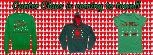 festive hoodies