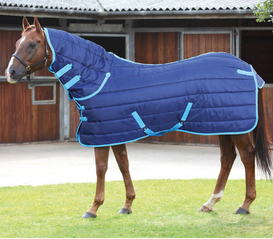 Stable Rug - Shires Tempest 300 Stable Combo