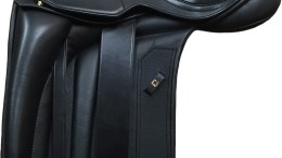 Dante Vinici Dressage saddle