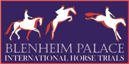 Blenheim Palace International Horse Trials