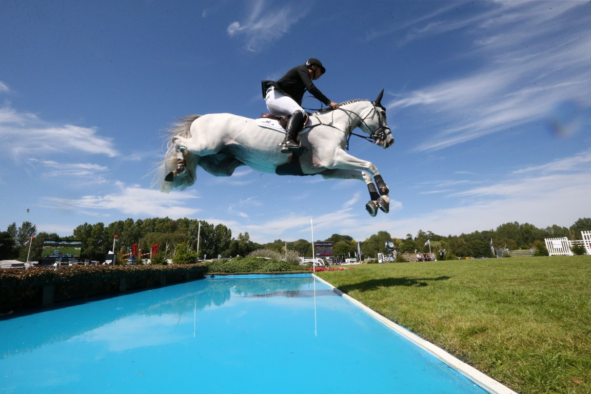 Hickstead photography competition Image (c) Julian Portch