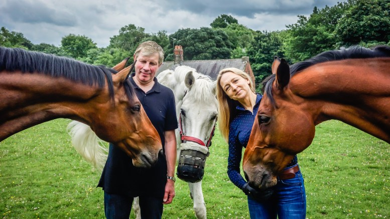 Throstlenest Saddlery Enjoys Growing Online Success