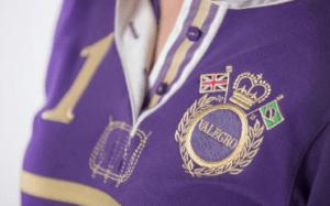Valegro Women's Rugby Shirt
