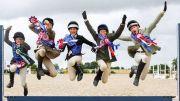 Winners. Image credit Top Shots Photography
