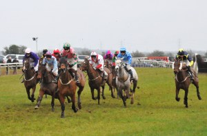 Heythrop Hunt Point-to-Point. Image credit Ian Tolputt Photography.