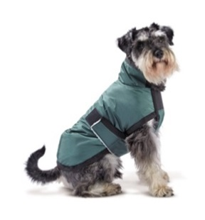 Waterproof dog coat - Aldi Equestrian and Dog