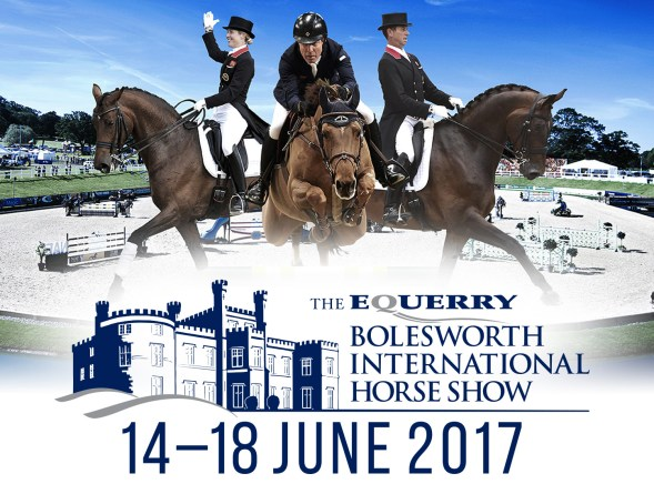 Bolesworth International Horse Show