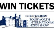 Win tickets to bolesworth International