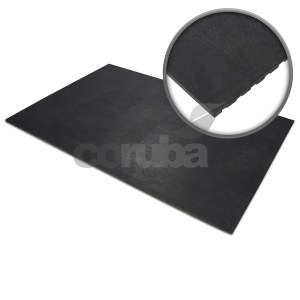 Coruba rubber matting - Amoebic Bark Moulded Rubber Stable Mats
