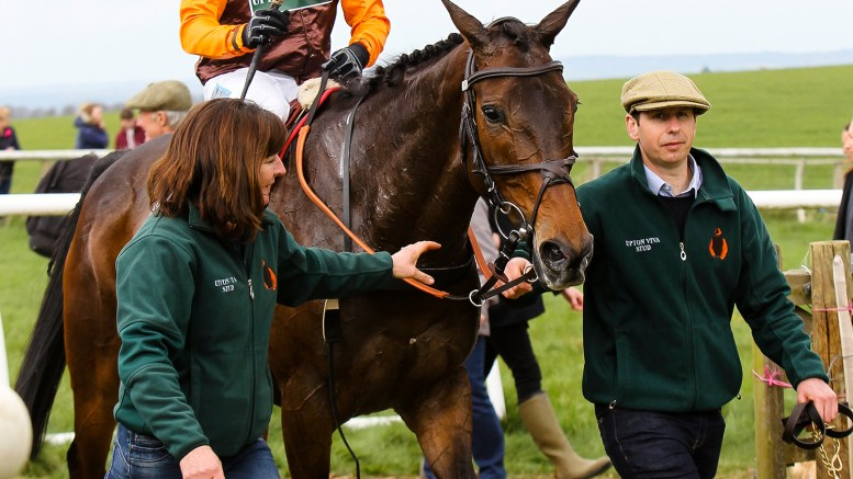 The Cazenove Capital OBH Point-to-Point and Country Day at Lockinge