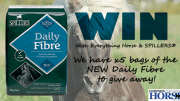 WIN SPILLERS Daily Fibre