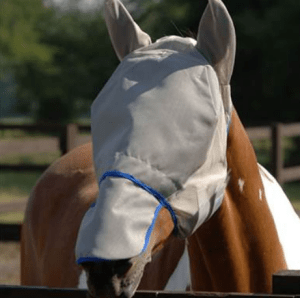 Equine Essentials Direct - Equilibrium Field Relief Max Fly Mask