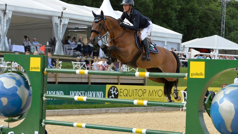Bolesworth Show 16.06.17 Lauren Hough on Ohlala