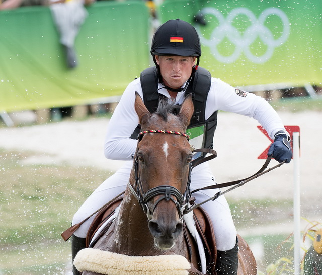 Germany'sJung aiming for record-breaking four-in-a-row