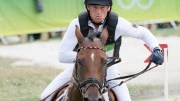 Double Olympic Champion and reigning three-time European Champion Michael Jung from Germany will be bidding for a record fourth individual title at the 2017 FEI European Eventing Championships, Strzegom, Poland (FEI/Jon Stroud)
