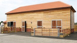 Bransby Horses Invests in Intensive Care Unit