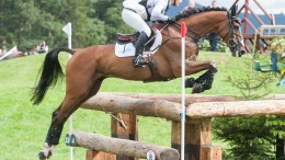 Blenheim Palace - Gemma Tattersall to be crowned ERM 2017 title this weekend