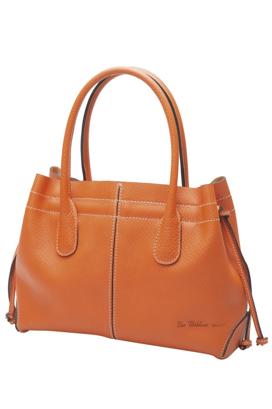 Childéric Spring 40 Handbag
