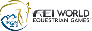 FEI World Equestrian GamesTryon 2018Call for Volunteers