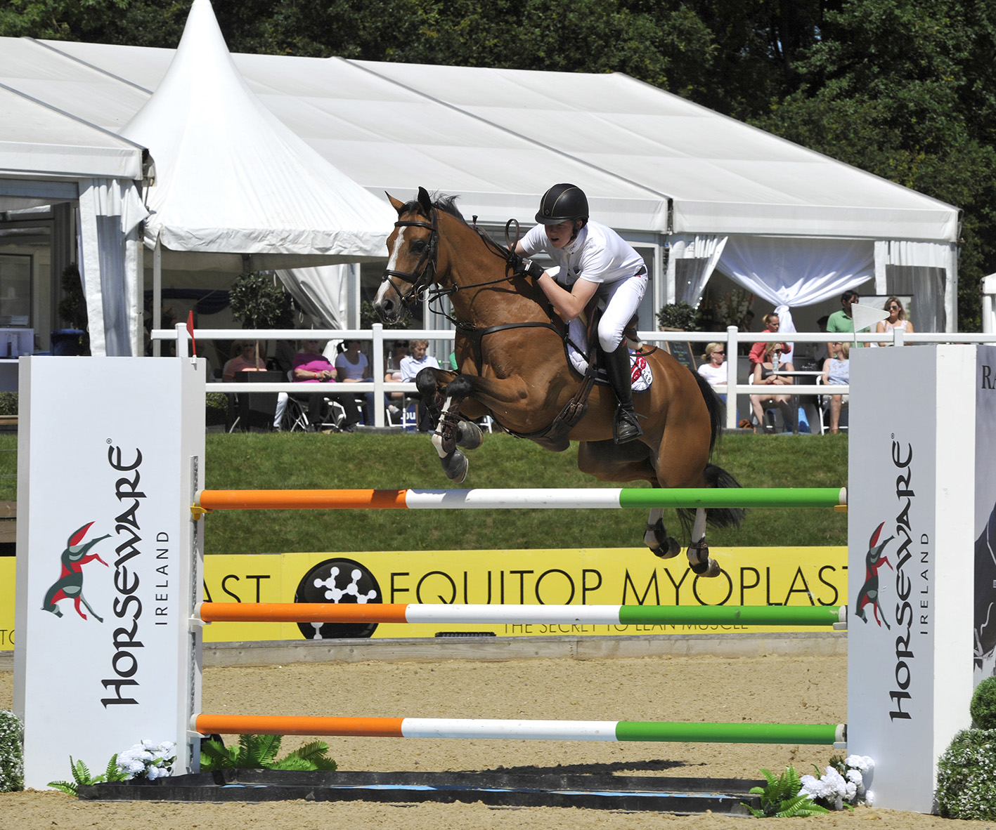 Comp Now Closed Win Tickets To The Equerry Bolesworth